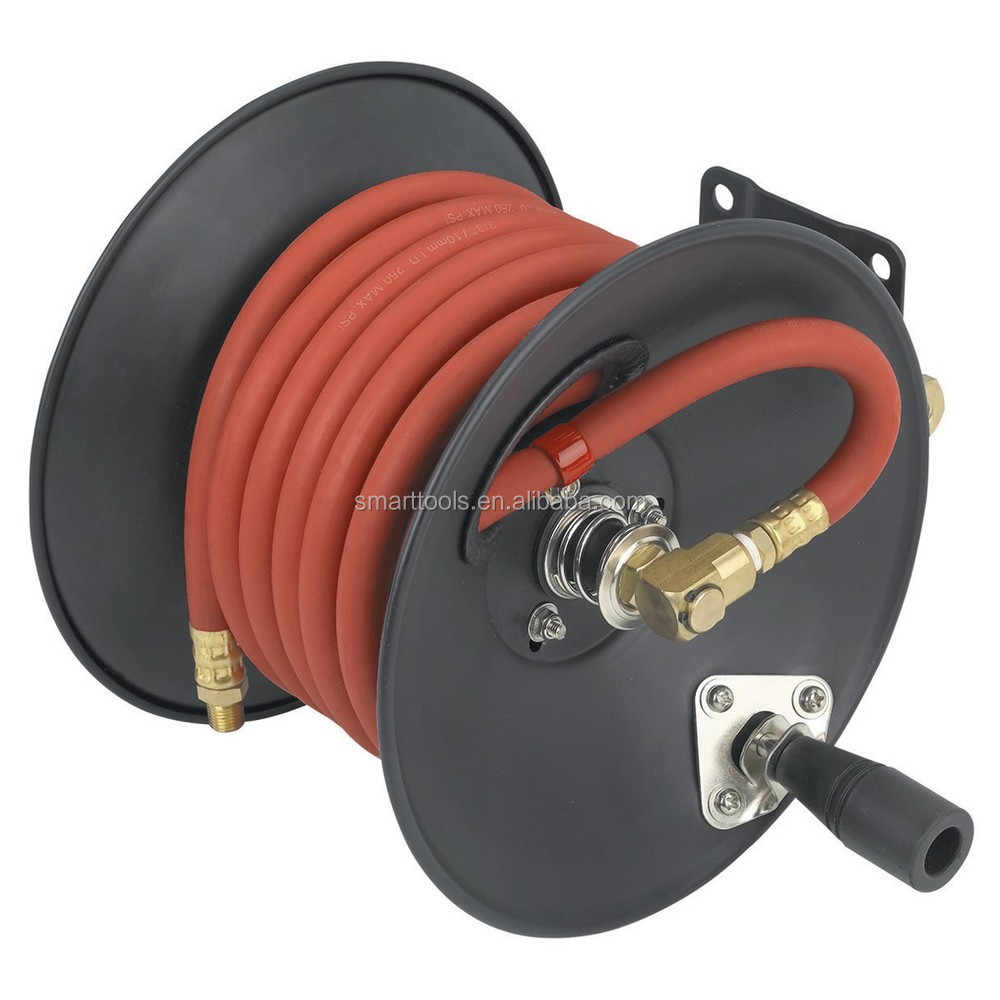 Auto Roll Up Hose Reel, Auto Roll Up Hose Reel Suppliers And Manufacturers  At Alibaba.com