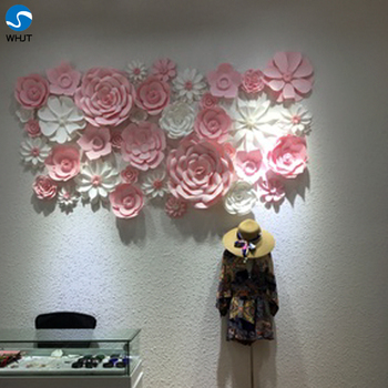 Handmade white card paper flowers for decoration buy handmade handmade white card paper flowers for decoration mightylinksfo