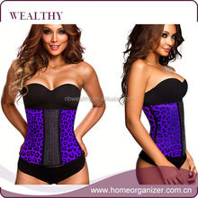Reasonable & acceptable price factory directly rubber corset