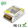 High Quality 5V 5A Regulated Power Supply