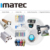 Hot selling milky white inkjet transparent screen printing pet film from Imatec factory