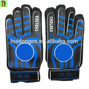 High quality Professional Goalkeeper Gloves Finger Protection Soccer Football gaelic gloves Goal keeper Gloves