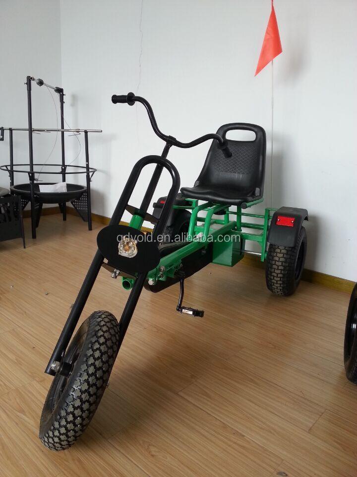 Racing juguetes pedal va kart-Karts -Identificación del producto ...