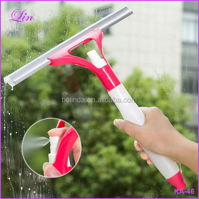 Free Shipping by DHL/FEDEX/SF Multifunctional Convenient Cleaner Washing Of Car Glass Spray Type Cleaning Brush фото