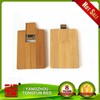2016 New wholesale Product Bamboo Swivel 2.0 Usb Flash Drive