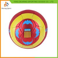 Hot Selling OEM design promotional mini soccer balls with good prices