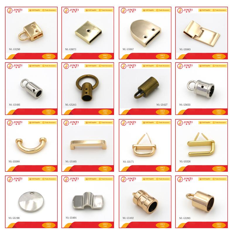05df8a5e015 Handbag hardware corners, decorative metal corner protector for bags ...