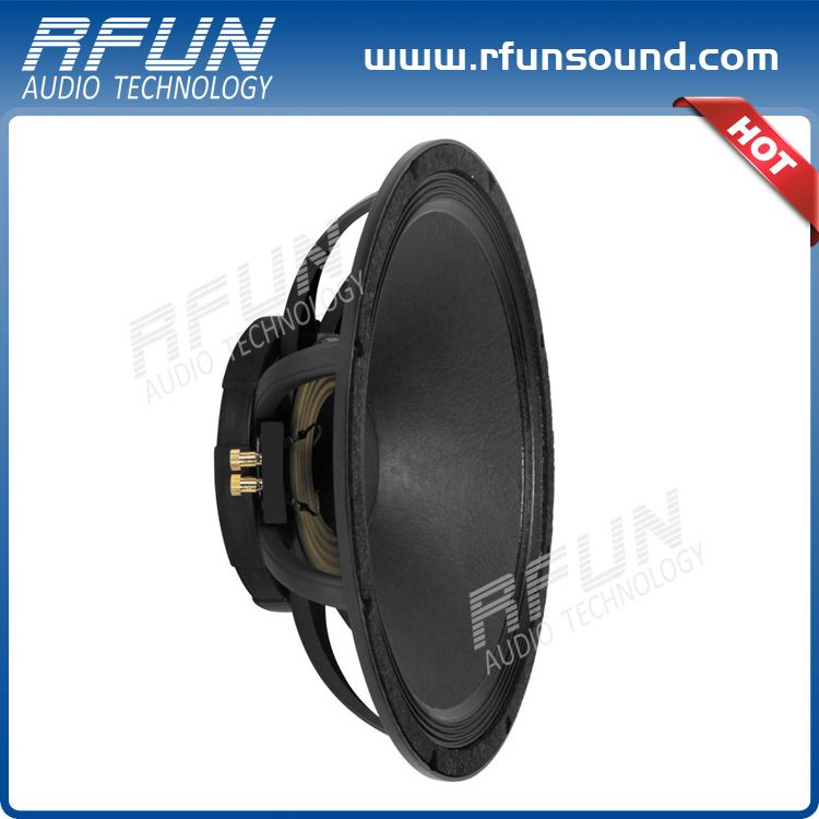 latest produc factory directly neodymium pa woofer speaker