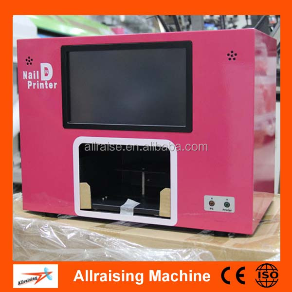 Automatic Multi-function Nail Art Painting Machine - Buy Nail Art ...