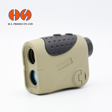 Portable mini laser range finder digital distance meter rangefinder