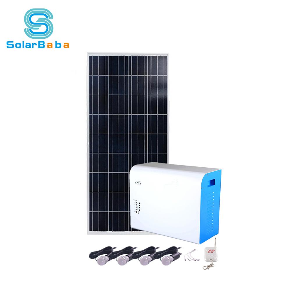 Solar Portable Lighting System, Solar Portable Lighting System ...