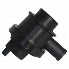 Pressure Regulator exhaust system 068 129 633