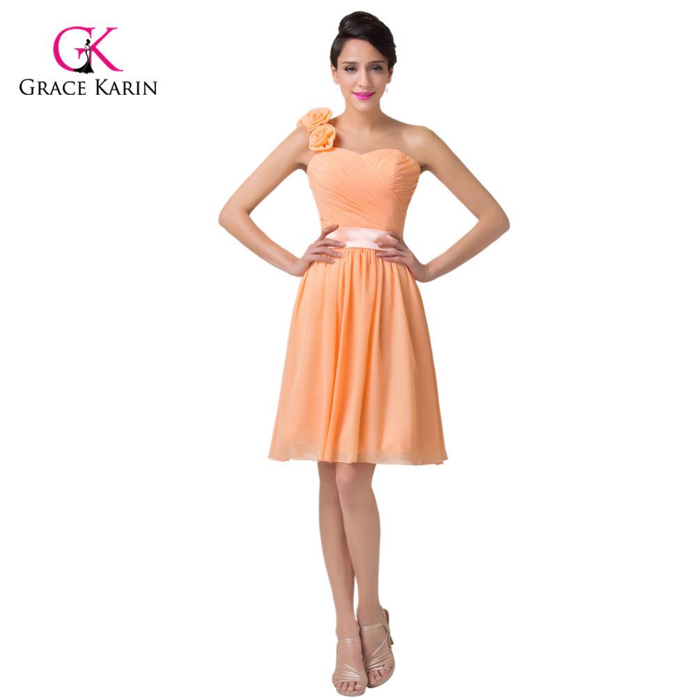 Cheap Orange Bridesmaid Dresses, find Orange Bridesmaid Dresses ...