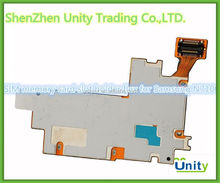 """Welcome inquiries"",Replace Sim Card Tray Holder Slot Flex Cable for Samsung Galaxy Note 2 II N7100 parts"