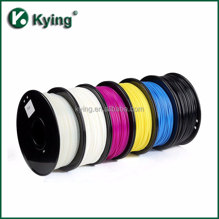 China Kying Makerbot Replicator 2X Printer Abs Filament