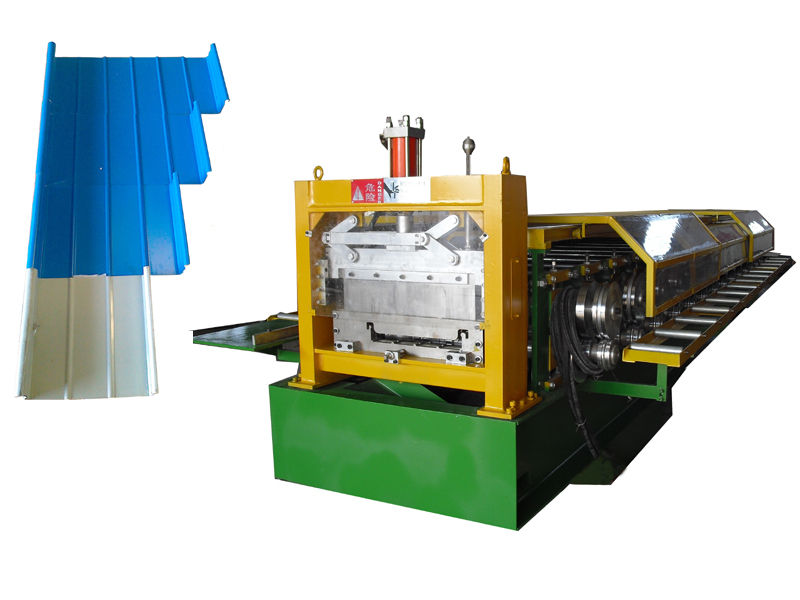 Iso Standard Roof Forming Machine Buy Roof Forming