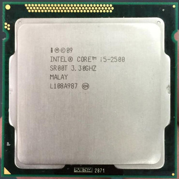 Laptop Processors for intel i5-2500 CPU,Fully tested.