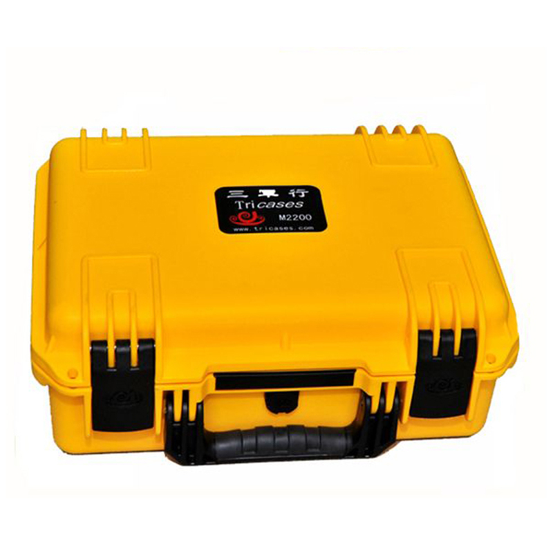 Tricases factory IP67 OEM/ODM large portable waterproof flight suitcase for protecting valuble equipments M2200