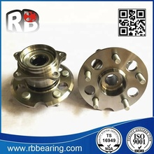 Front Wheel Bearing 40210-1HM0A R155123 713630840 For