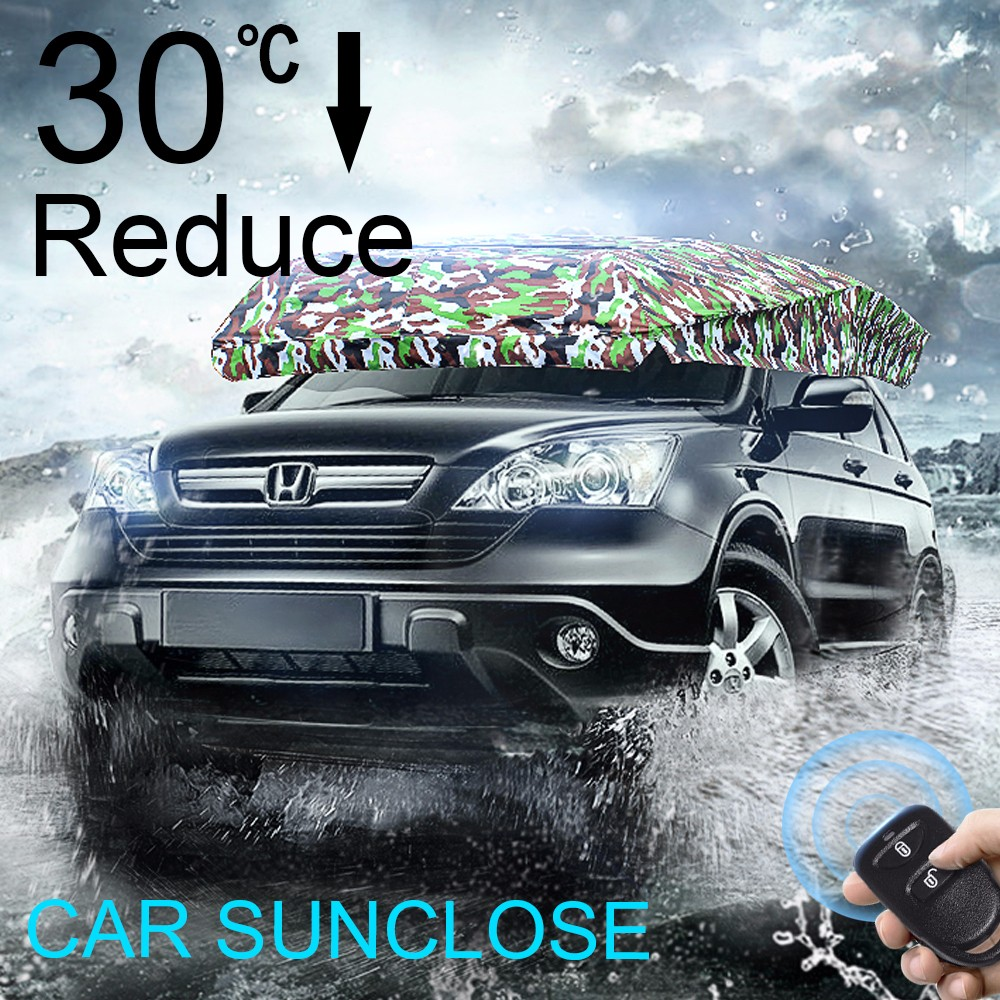 Smart Car Sun Shade Supplieranufacturers At Alibaba