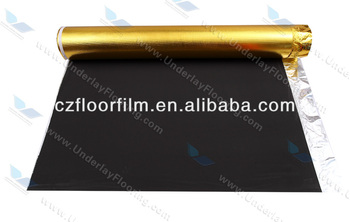 3mm black eva foam foam heating film material insulation floor