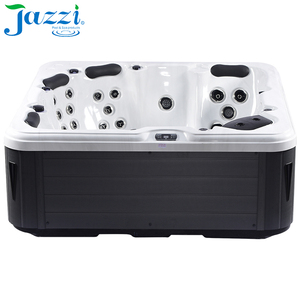 The Moment Best Wholesale Spa Supplier Best Rated Balcony Hot Tub Spa Relax