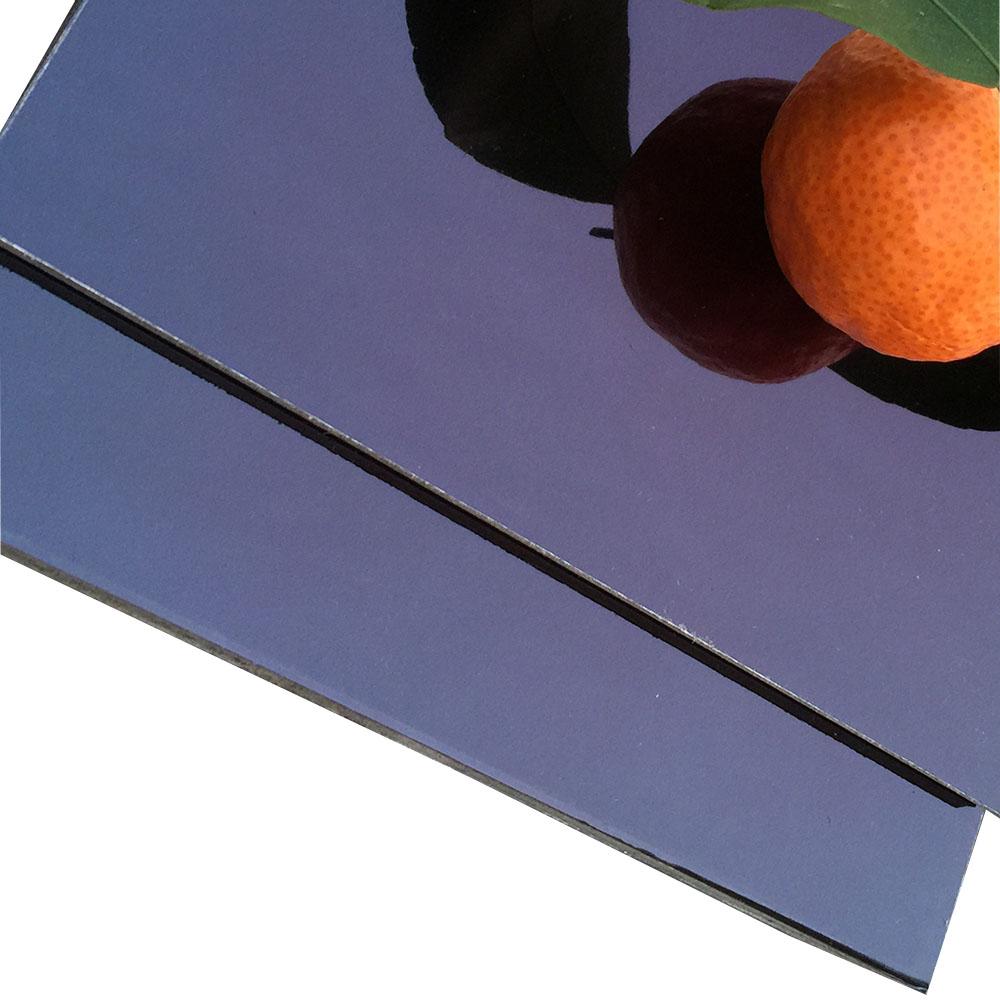Mirror ACP, ACM Panel - Professional Aluminum Composite