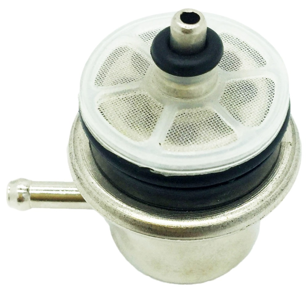 Fuel Injection Pressure Regulator Fits Chev-rolet Ex-press G-MC Sav-ana Is-uzu Pi-ckup 17113203