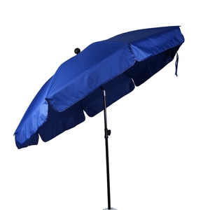 Factory sale high quality promotional parasol garden umbrella