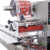 Horizontal Automatic Flow Baby Wet Wipes Packaging Machine