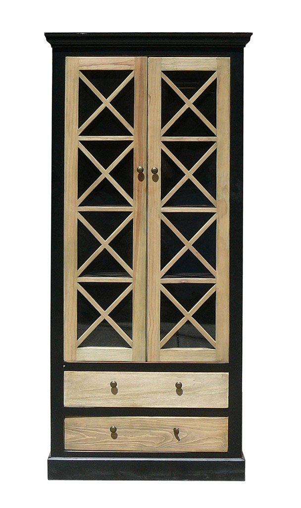 Cheap Wood And Glass Cabinet Find Wood And Glass Cabinet Deals On