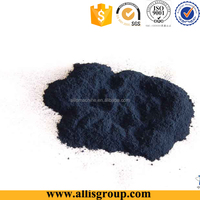 High quality natural extracts vat blue indigo for textile dyeing