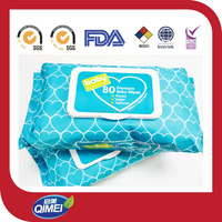 quality baby wet wipes with aloe and vera sensitive skin care