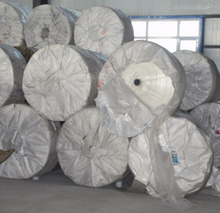 100% virgin quality PP woven polypropylene tubular fabric for bags in roll