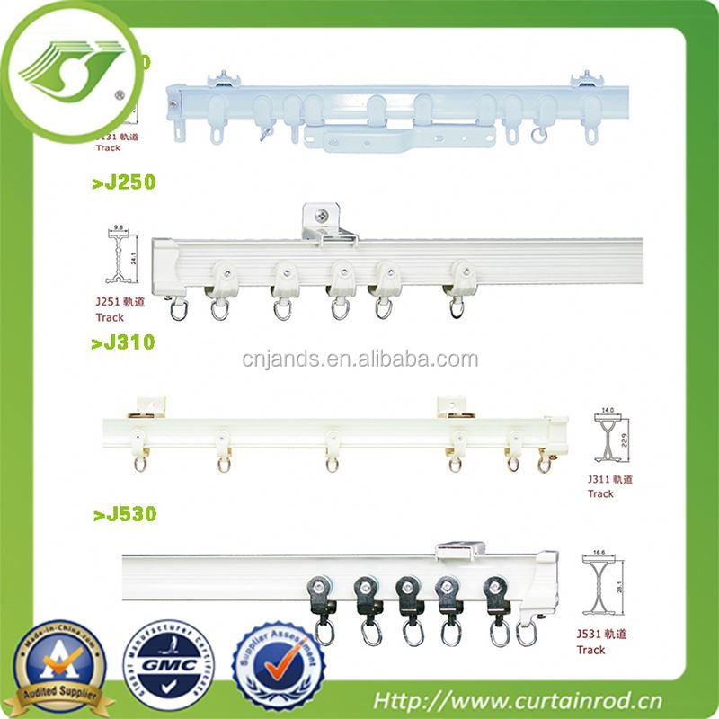 Shower Curtain Track Hooks, Shower Curtain Track Hooks Suppliers ...