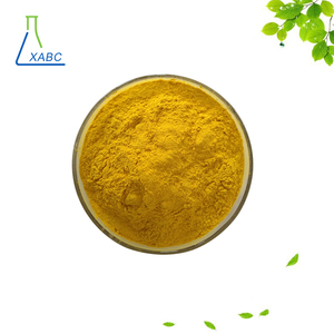 99% purity raw material folic acid:vitamin B9 59-30-3