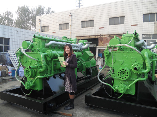 natural gas generators china