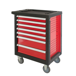 Trolley tool set/rolling tool box trolley/swiss kraft trolley hand tool sets