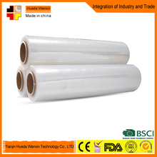 LLDPE Clear Stretch Film For Industrial