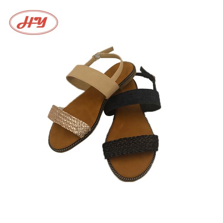 Plastique Les Sandale Grossiste Meilleurs Plage Acheter j53L4RA