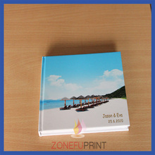 Stunning Full Color Book Printing Service Of woodfree paper product catalogue printing