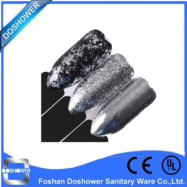wholesale organic powder with beauty nail printer liquid for glitter acrylic powder