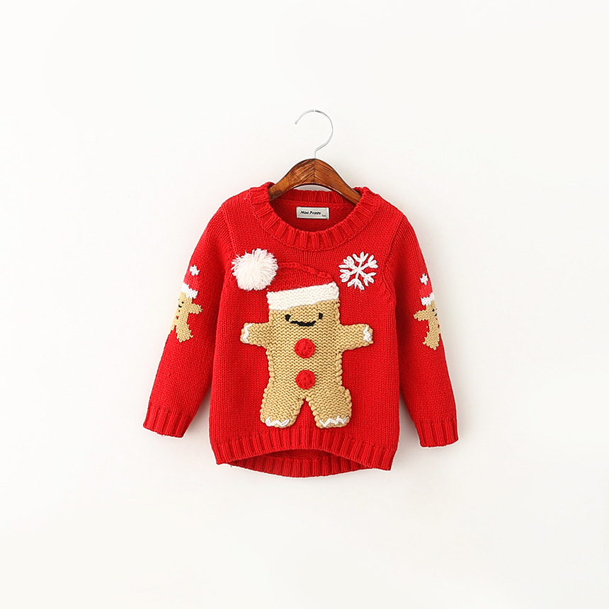 3ea62a3a5431 Christmas Sweaters Baby
