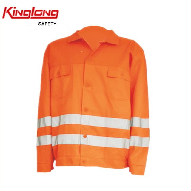Safety work jacket security vest jacket winter half coat sale for men workwear uniforms