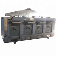 peanut and cashew roasting machinery/equipment for roasting chestnuts in china