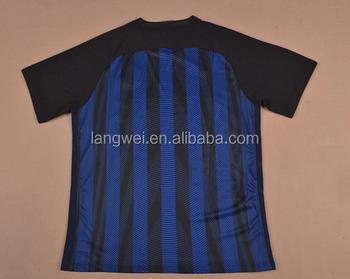 camisetas de futbol Inter Milan nuevas
