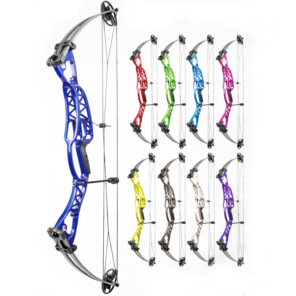 outdoor hunting compound bow Junxing M106 compound bow