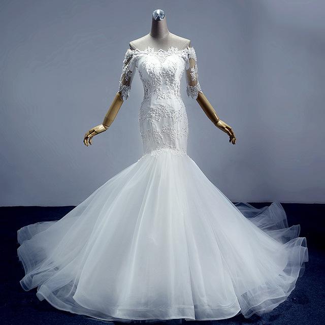China Just Wedding Dresses Wholesale 🇨🇳 - Alibaba