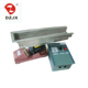 vibration plate electromagnet linear feeder