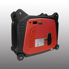 20163.5kw EPA approval Electric and remote start Gasoline robin generator